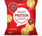 Body & Fit Smart Chips - Minder vet & koolhydraten - Eiwitrijk - 1 zakje - Original