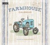 Farmhouse Kalender 2020