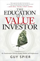 The Education of a Value Investor