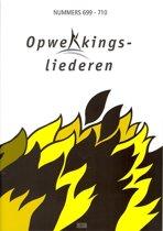 MUZIEKBOEK OPWEKKING 699-710
