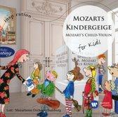 Mozarts Kindergeige - For Kids
