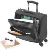 62f7075ae83 Gabol - pilotenkoffer - handbagage laptop trolley -15.4 inch - zwart