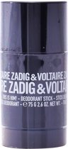 Zadig & Voltaire This is Him! Mannen Stickdeodorant