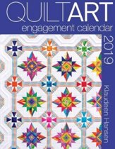2019 Quilt Art Engagement Calendar