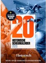 Historie Scheurkalender 2020