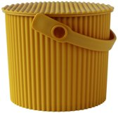 Hachiman - Omnioutil Bucket Mini - Mustard Yellow