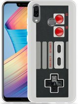 Honor Play Hoesje Retro Controller Classic