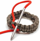 Paracord Naald - Voor Paracord Type 3