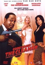Code Name - The Cleaner (dvd)
