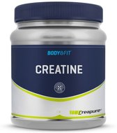 Body & Fit Creatine - CreaPure® (best creatine worldwide)