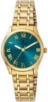 Horloge Dames Radiant RA36620 - Kleur: Blauw, Afmetingen: 29 mm