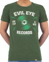 LIGER - Limited Edition van 360 stuks - Evil Eye -T-Shirt - Maat S