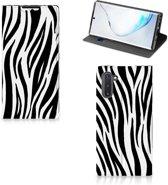 Samsung Galaxy Note 10 Hoesje maken Zebra