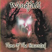 Time Of The Haunted