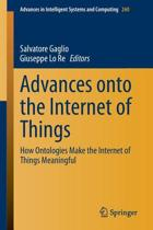 Advances onto the Internet of Things