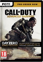 Call Of Duty: Advanced Warfare - Day Zero Edition - Windows