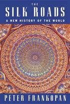 Omslag van 'The Silk Roads'
