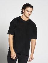 Bodybuilding oversized shirt (black)