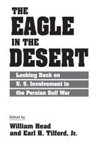 The Eagle in the Desert