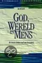 GOD WERELD EN MENS