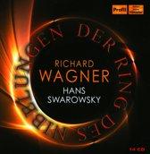 Wagner: Ring Des Nibelungen 14-Cd