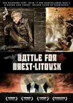 Battle For Brest-Litovsk
