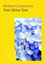 Tom, kleine Tom - grote letter uitgave