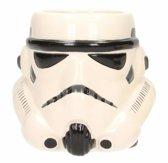 Star Wars - 3D mok - Stormtrooper Masker