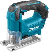 Makita JV101DZJ Accu Decoupeerzaag 10.8V Losse Body in Mbox