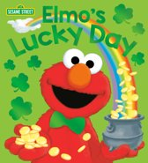 Elmo's Lucky Day (Sesame Street)