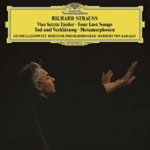 Richard Strauss: Four last songs - Tod und verklarung - Metamorphosen