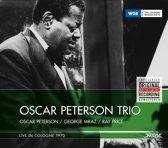 Oscar Peterson Trio, Live In Cologne 1970