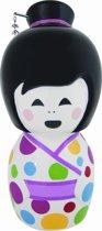 Salt&Pepper Kimono Spaarpot Polka Dots - 30 cm