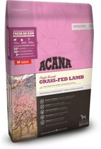 Acana Singles Grass-fed Lamb & Okanagan Apple Dog - Hondenvoer - 2 kg