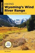 Hiking Wyoming's Wind River Range