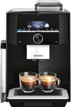 Siemens EQ9 plus TI923309RW - Espressomachine - Zwart