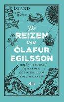 De reizen van Ólafur Egilsson