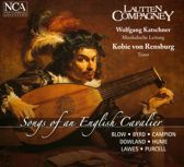 Songs of an English Cavalier