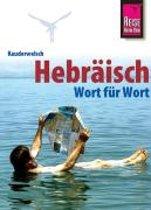 Kauderwelsch Sprachführer Hebräisch - Wort für Wort