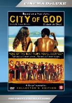 Afbeelding van City Of God