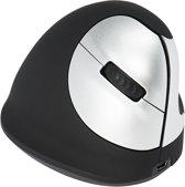 HE - Ergonomische muis - Medium - Rechtshandig / Draadloos