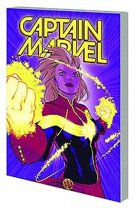 Captain Marvel Vol. 3
