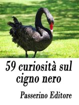 59 curiosità sul cigno nero