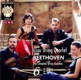 Beethoven String Quartets Vol. 6 -