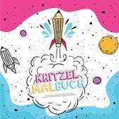 Kritzel Malbuch