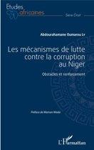 Les mécanismes de lutte contre la corruption au Niger