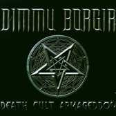 Death Cult Armageddon-Jew