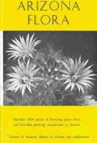 Arizona Flora, Second edition