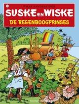 """""""Suske en Wiske 184  - De regenboogprinses"""""""