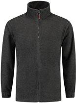 Tricorp Sweater Vest Fleece  301002 Antraciet  - Maat XXL